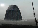 Almas Sith fortress