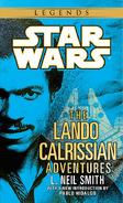 The Lando Calrissian Adventures 4