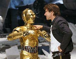 3PO Solo