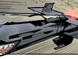Buzzard (starfighter)