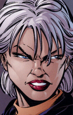 Darkwomanheadshot