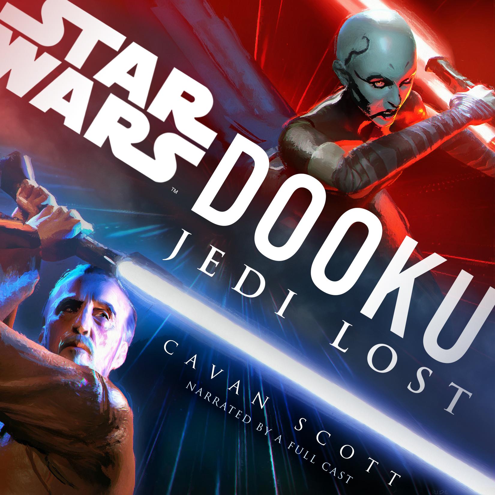 Dooku: Jedi Lost | Wookieepedia | Fandom