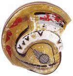 Garven Dreis Helmet
