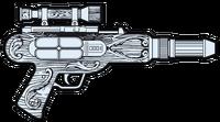 Heartwood Blaster FDUP