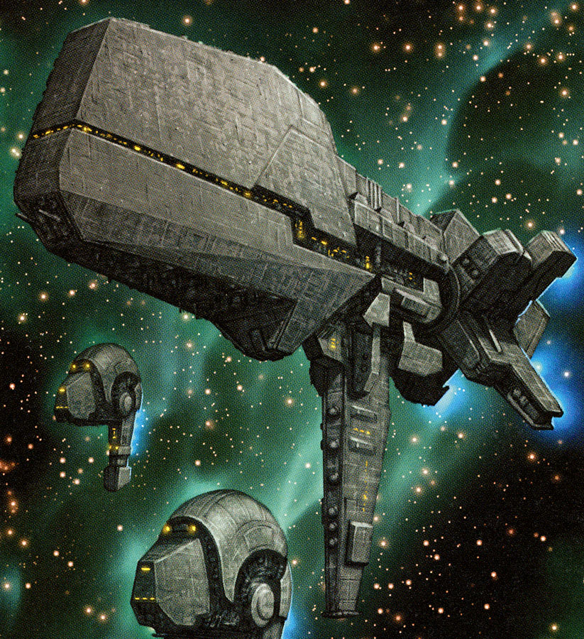 Kandosii Type Dreadnought Wookieepedia Fandom Powered