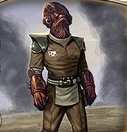 Rebel Colonel