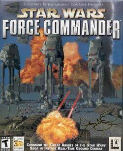 Star Wars - Force Commander