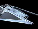 TIE/rp Reaper attack lander