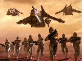 Klónok Háborúja