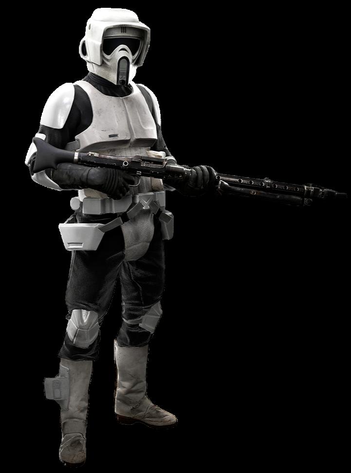 601cc420a7 Scout trooper
