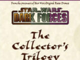 Dark Forces: The Collector's Trilogy audio drama