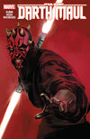 Darth maul TPB solitation