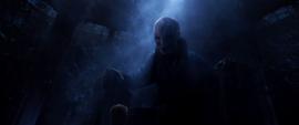 Hux Tells Snoke Starkiller Base is Finished