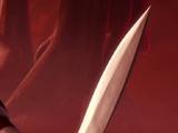 ナイトシスターの短剣