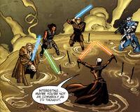 Ohma-D'un Skywalker Kenobi Alpha Xiss