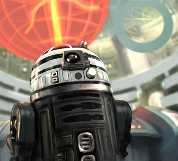 File:R2 droid series X-wing miniatures.jpg