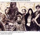 Skywalker család
