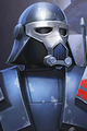 Star Wars Uprising Commander Bragh