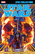 The Rebellion cover