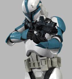 Clone Trooper Lt