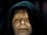Darth Sidious/Legendy