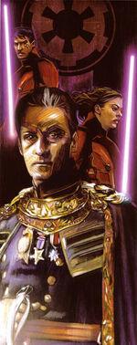 Imperial knights JVS