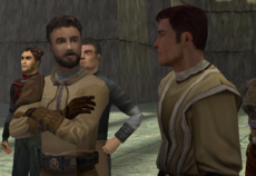 Korr and Katarn