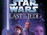 The Last of the Jedi: Master of Deception