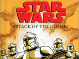 Star Wars: Attack of the Clones (Mighty Chronicles)