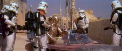 Not-The-Droids