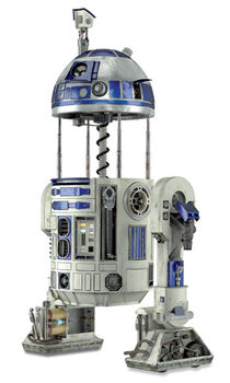 R2 pop-up head
