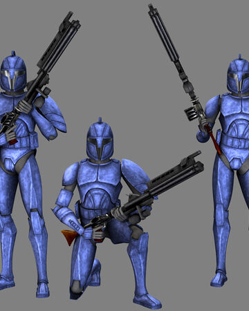 Clone trooper | Wookieepedia | Fandom