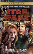 Survivors Quest Legends