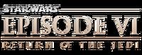 《星球大战6:绝地归来》LOGO2