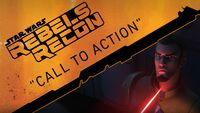 Rebels Recon 1.12 Inside Call to Action