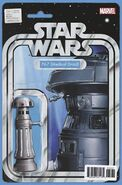 Star Wars 32 Action Figure