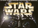 The Official Star Wars 20th Anniversary Commemorative Magazine