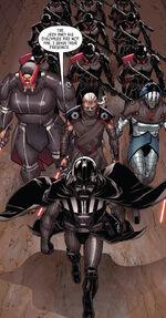 Vader Inquisitors Bel City