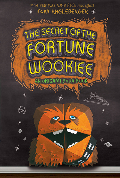 The Secret Of The Fortune Wookiee Wookieepedia Fandom Powered By