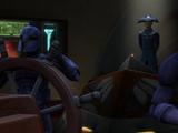 Senate Commando/Legends