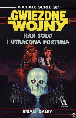 Han Solo i utracona fortuna