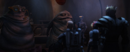 Jabba joins the Shadow Collective