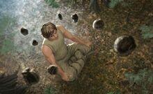 Luke meditation TCG David Nash