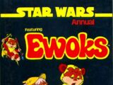 Star Wars Annual Featuring Ewoks