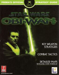 Obi-Wan - Prima's Official Strategy Guide