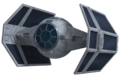Rebels TIE Advanced x1 Fathead.png
