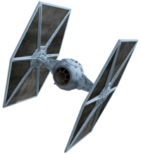 TIEfighter-Fathead
