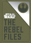 The Rebel Files