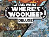 Star Wars: Where's the Wookiee? Deluxe