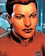 Commander Zahra SW1